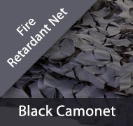 black-camonetting