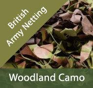british-army-woodland-netting