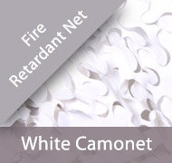 white-fire-retardant-camonet